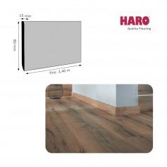 Rodapié Haro a juego 80 X 15 mm