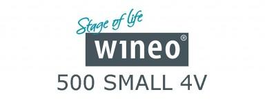 WINEO 500 SMALL 4V