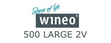 WINEO 500 LARGE 2V