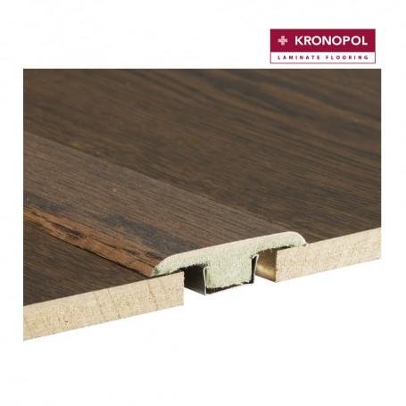 Perfil Dilatación Kronopol a Juego con suelos de espesor 12mm