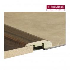 Perfil Transición Kronopol a Juego con suelos de espesor 8-10mm