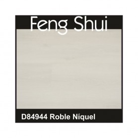 FENG SHUI - ROBLE NÍQUEL