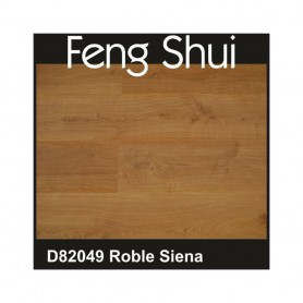 FENG SHUI - ROBLE SIENA