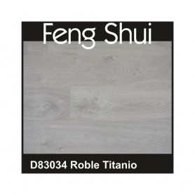 FENG SHUI - ROBLE TITANIO