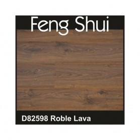 FENG SHUI - ROBLE LAVA