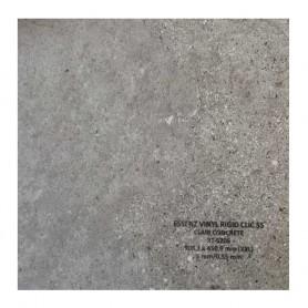 ESSENZ VINYL - RIGID CLIC 55 - LOSETA - CLAIR CONCRETE - RP5206