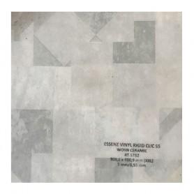 ESSENZ VINYL - RIGID CLIC 55 - LOSETA - WORN CERAMIC - RP5732