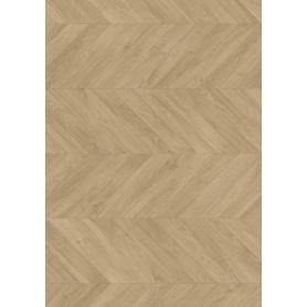 QUICK STEP - IMPRESSIVE PATTERNS - ROBLE MEDIUM CHEVRON - IPA4160