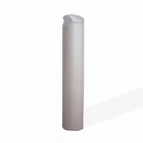 Base Aislante Económico Basic White 3.0 De 3mm. La Base Aislante Para Suelo Laminado. Rollo De 20m²