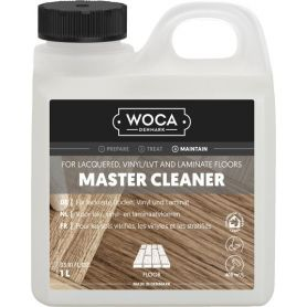 WOCA - MASTER CLEANER - 684510A