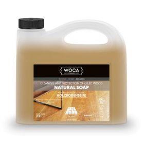 WOCA - NATURAL SOAP - 511010A