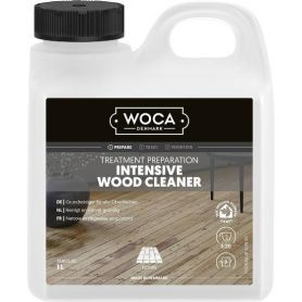 WOCA - INTENSIVE WOOD CLEANER - 551510A
