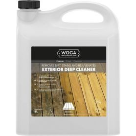 WOCA - EXTERIOR DEEP CLEANER - 607545A