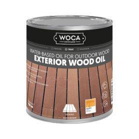 WOCA - EXTERIOR WOOD OIL - 617951A