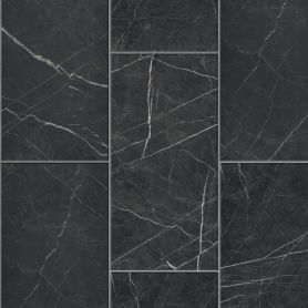 FAUS - INDUSTRY TILES - MARMOL NEGRO - S180239