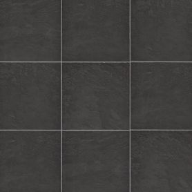 FAUS - INDUSTRY TILE - POMPEI NEGRO - S172005