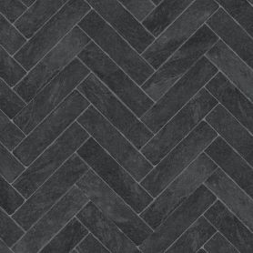 FAUS - STONE EFFECTS - PARQUET NEGRO - S180130