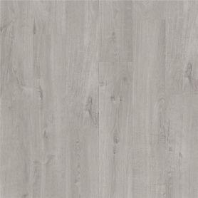 QUICK STEP - ALPHA VINYL - ROBLE ALGODONERO GRIS FRIO - AVMP40201