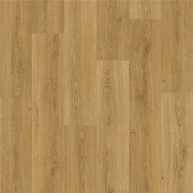 QUICK STEP - ALPHA VINYL - ROBLE AHUMADO BOTÁNICO - AVMP40238