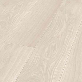 KRONOTEX - EXQUISIT - ROBLE WAVELESS WHITE - D2873