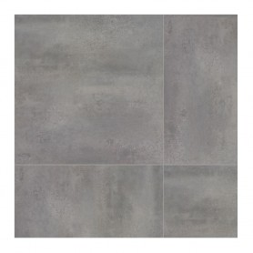 INDUSTRY TILES- OXIDO CENDRE BEVEL