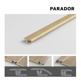 PERFIL PARADOR 3 EN 1 HDF A JUEGO