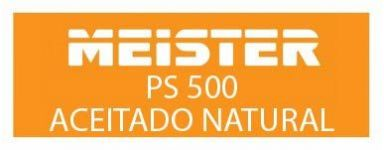 PS 500 - ACEITADO NATURAL