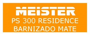 PS 300 RESIDENCE MATE