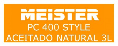 MEISTER - PC400 STYLE