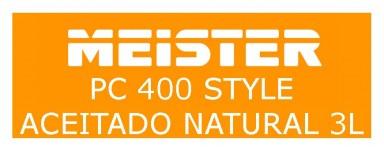 PC 400 STYLE