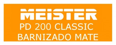 MEISTER - PD200 CLASSIC MATE