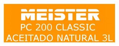 MEISTER - PC200 CLASSIC - ACEITADO