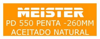 MEISTER - PD500 PENTA - 260MM