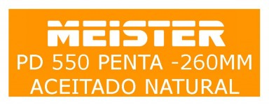 PD500 PENTA - 260MM