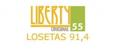 LIBERTY ORIGINAL 55 - LOSETAS 91,4