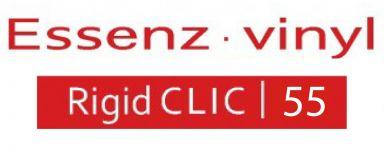 ESSENZ VINYL RIGID CLIC 55 - LAMAS