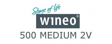 WINEO 500 MEDIUM 2V