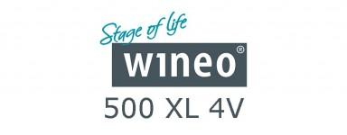 WINEO 500 XL 4V