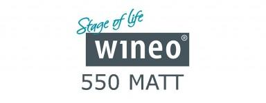WINEO 550 MATT