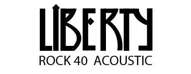 LIBERTY - ROCK 40 ACOUSTIC