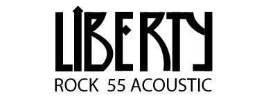 LIBERTY - ROCK 55 ACOUSTIC